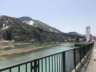 只見町 河井継之助記念館 訪問 2018 4月&6月