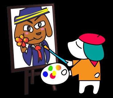 30_絵描き/趣味